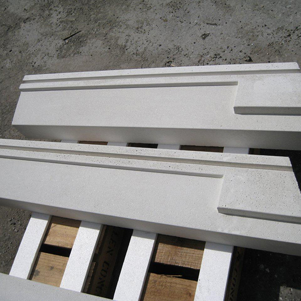 ornamental window sills allen concrete